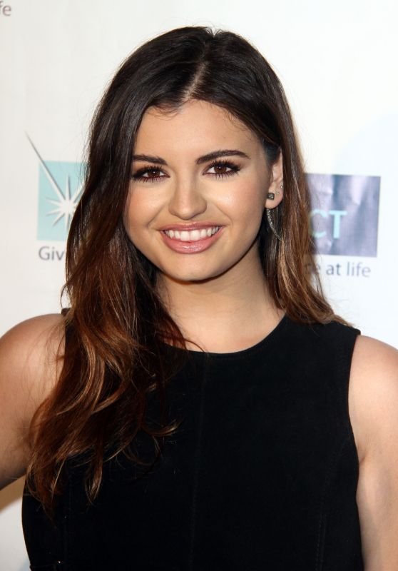 Rebecca Black - The Teen Project VIP Event in Hollywood, October 2015