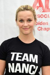 Reese Witherspoon - 2015 LA County Walk To Defeat ALS