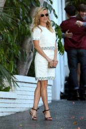 Reese Witherspoon - CFDA Vogue Party at Chateau Marmont, October 2015