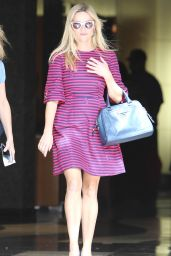 Reese Witherspoon - Out in West Hollywood, October 2015