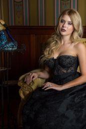Renee Olstead – Sherlock Holmes Play Promo Images