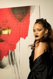 Rihanna - 8th Album Artwork Reveal for
