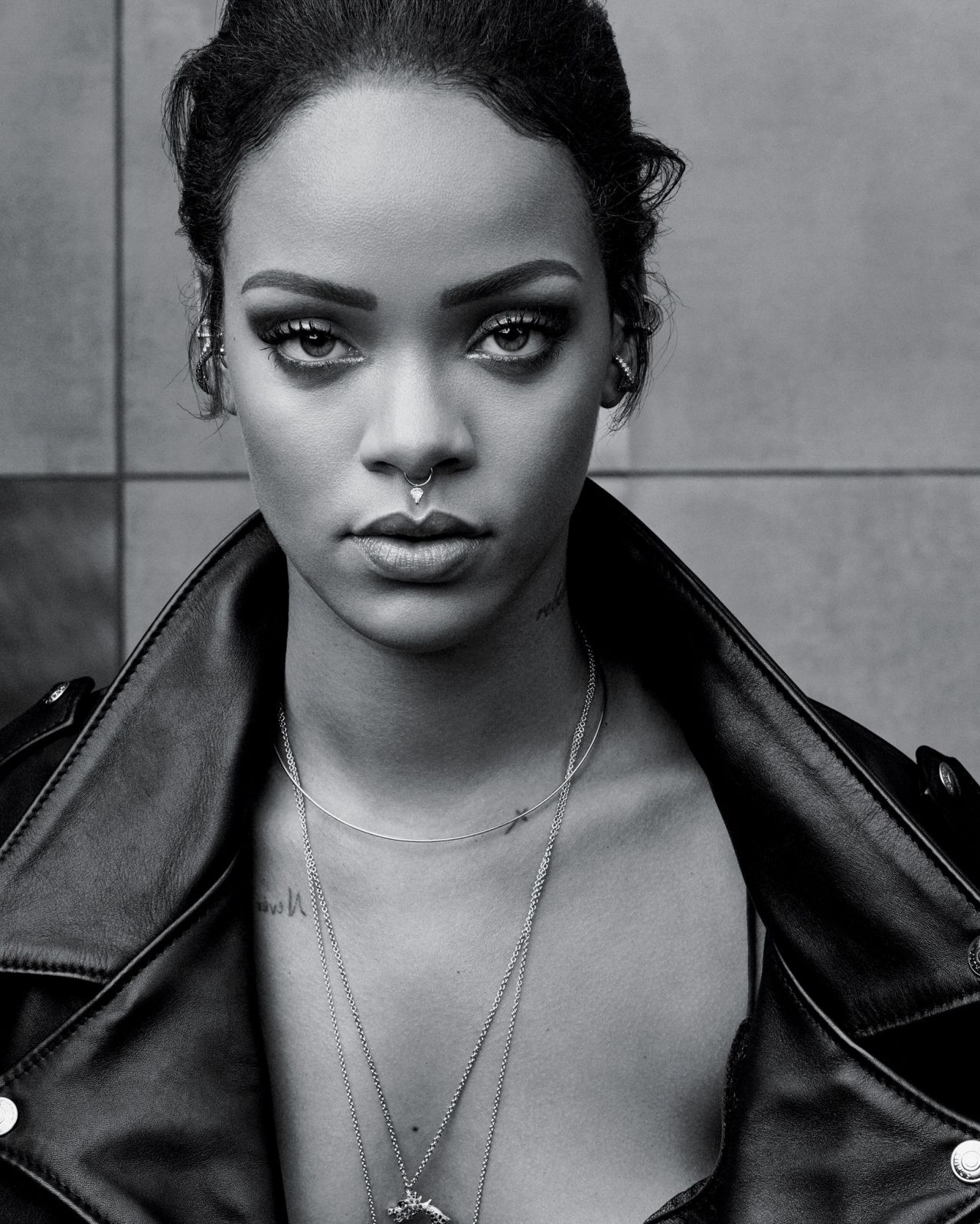 Rihanna News And Photos: Photoshoot For The New York Times Style Magazine