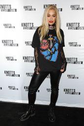 Rita Ora - Knott