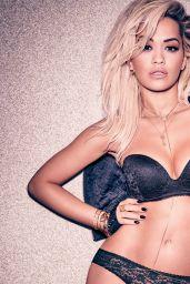 Rita Ora - OK Magazine (UK) October 2015 Photos