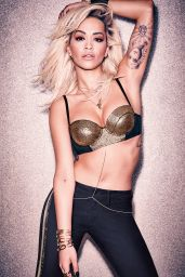 Rita Ora - OK Magazine (UK) October 2015 Photos
