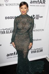 Rocsi Diaz – 2015 amfAR's Inspiration Gala Los Angeles in Hollywood