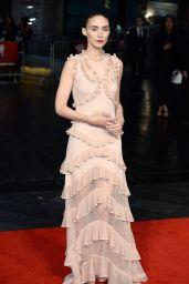 Rooney Mara -