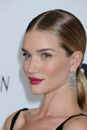 Rosie Huntington-Whiteley – 2015 amfAR's Inspiration Gala Los Angeles in Hollywood