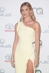 Rosie Huntington-Whiteley - 2015 EMA Awards in Burbank