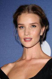 Rosie Huntington-Whiteley – Variety's Power Of Women Luncheon in Beverly Hills, October 2015