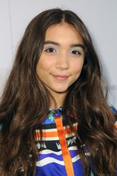 Rowan Blanchard - 2015 International Women