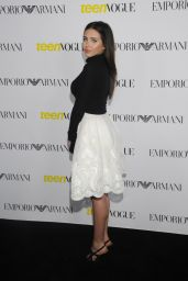 Ryan Newman – 2015 Teen Vogue Young Hollywood Issue Launch Party in Los Angeles