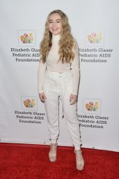 Sabrina Carpenter - 2015 Elizabeth Glaser