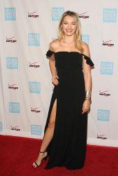 Sadie Calvano - 2015 Peace Over Violence Humanitarian Awards in Los Angeles