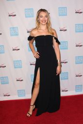 Sadie Calvano - 2015 Peace Over Violence Humanitarian Awards in Los Angeles