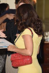 Salma Hayek – Variety's Power Of Women Luncheon in Beverly Hills, October 2015