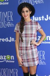 Sammi Sanchez – Just Jared 2015 Fall Fun Day in Los Angeles