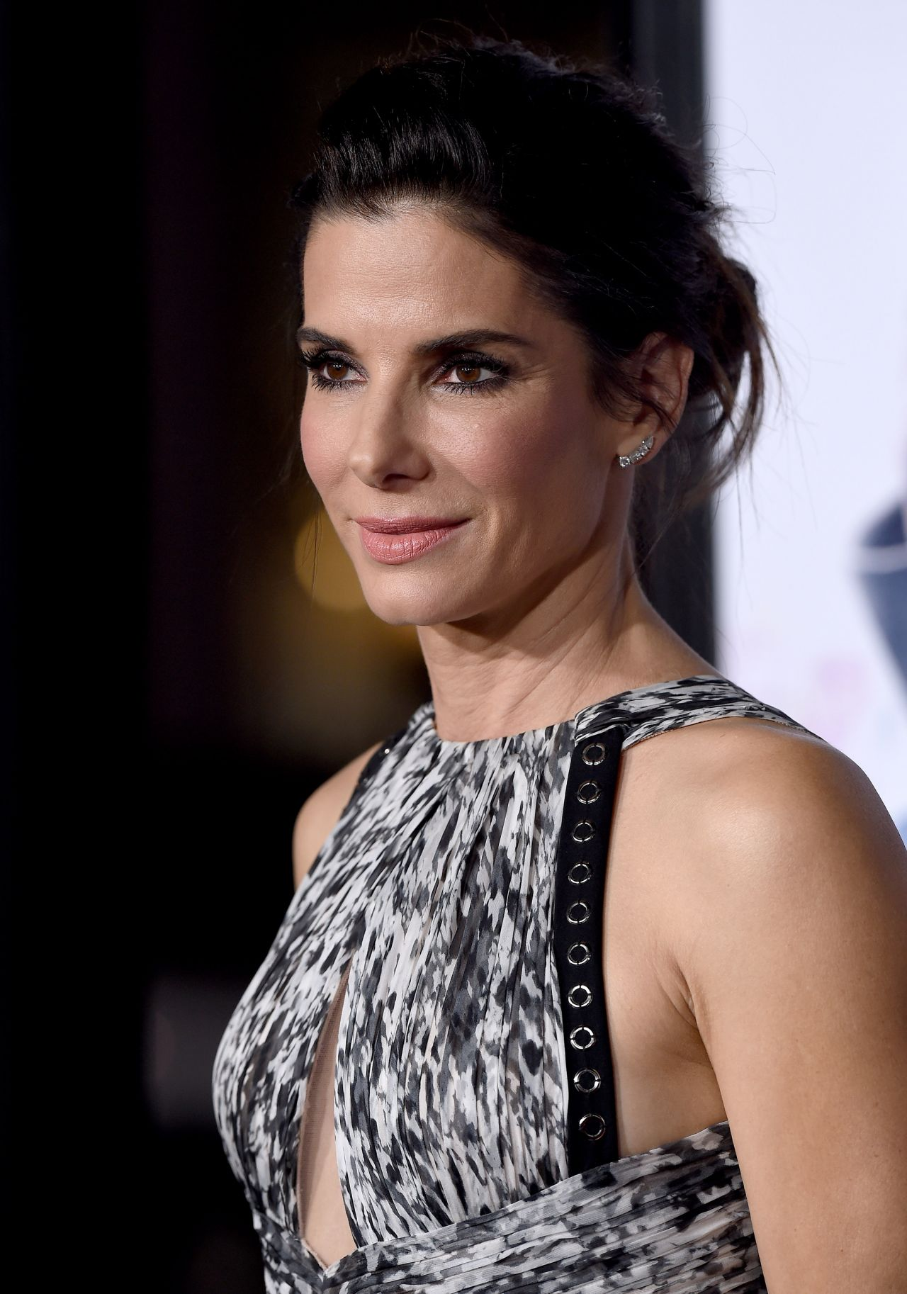 Sandra Bullock - 'Our Brand Is Crisis' Premiere in Hollywood Sandra Bullock