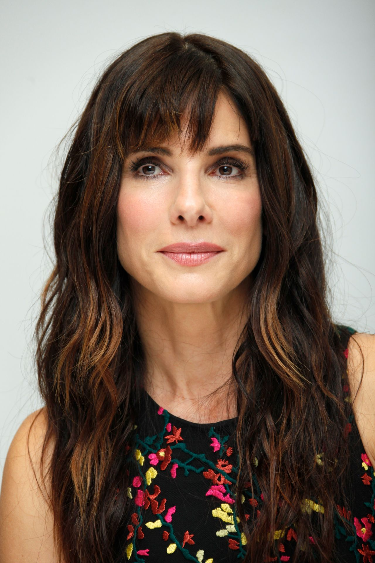 Sandra Bullock - 'Our Brand Is Crisis' Press Conference in ... Sandra Bullock