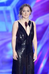 Saoirse Ronan - 2015 BAFTA Los Angeles Britannia Awards in Los Angeles