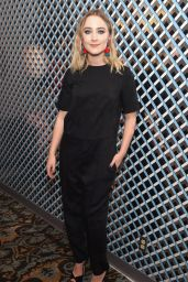 Saoirse Ronan - An Evening With Saoirse Ronan & Brooklyn Screening - 2015 Savannah Film Festival