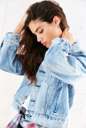 Sara Sampaio - Urban Outfitters Collection 2015