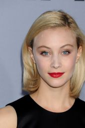 Sarah Gadon – 2015 InStyle Awards in Los Angeles