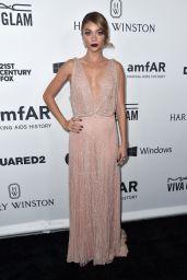 Sarah Hyland – 2015 amfAR's Inspiration Gala Los Angeles in Hollywood