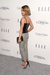 Sarah Hyland – 2015 ELLE Women in Hollywood Awards in Los Angeles