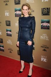 Sarah Paulson – FX's 'American Horror Story: Hotel' Screening in Los Angeles