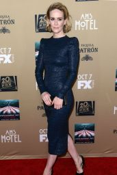 Sarah Paulson – FX's 'American Horror Story: Hotel' Screening in Los Angeles