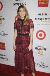 Sasha Alexander - 2015 GLSEN Respect Awards in Beverly Hills