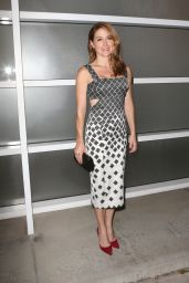 Sasha Alexander - West Coast Launch Of Women