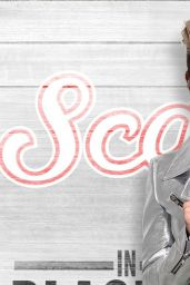 Scarlett Johansson - Photoshoot for Parade Magazine April 2015