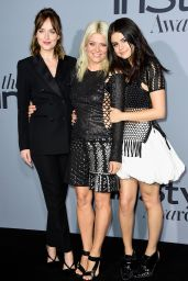 Selena Gomez – 2015 InStyle Awards in Los Angeles