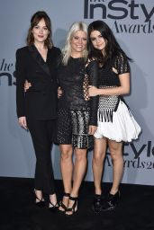 Selena Gomez – 2015 InStyle Awards in Los Angeles