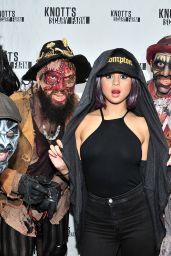 Selena Gomez at Knott