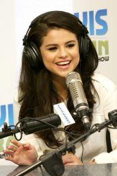Selena Gomez at