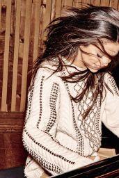 Selena Gomez - Grazia France Photoshoot - October 2015