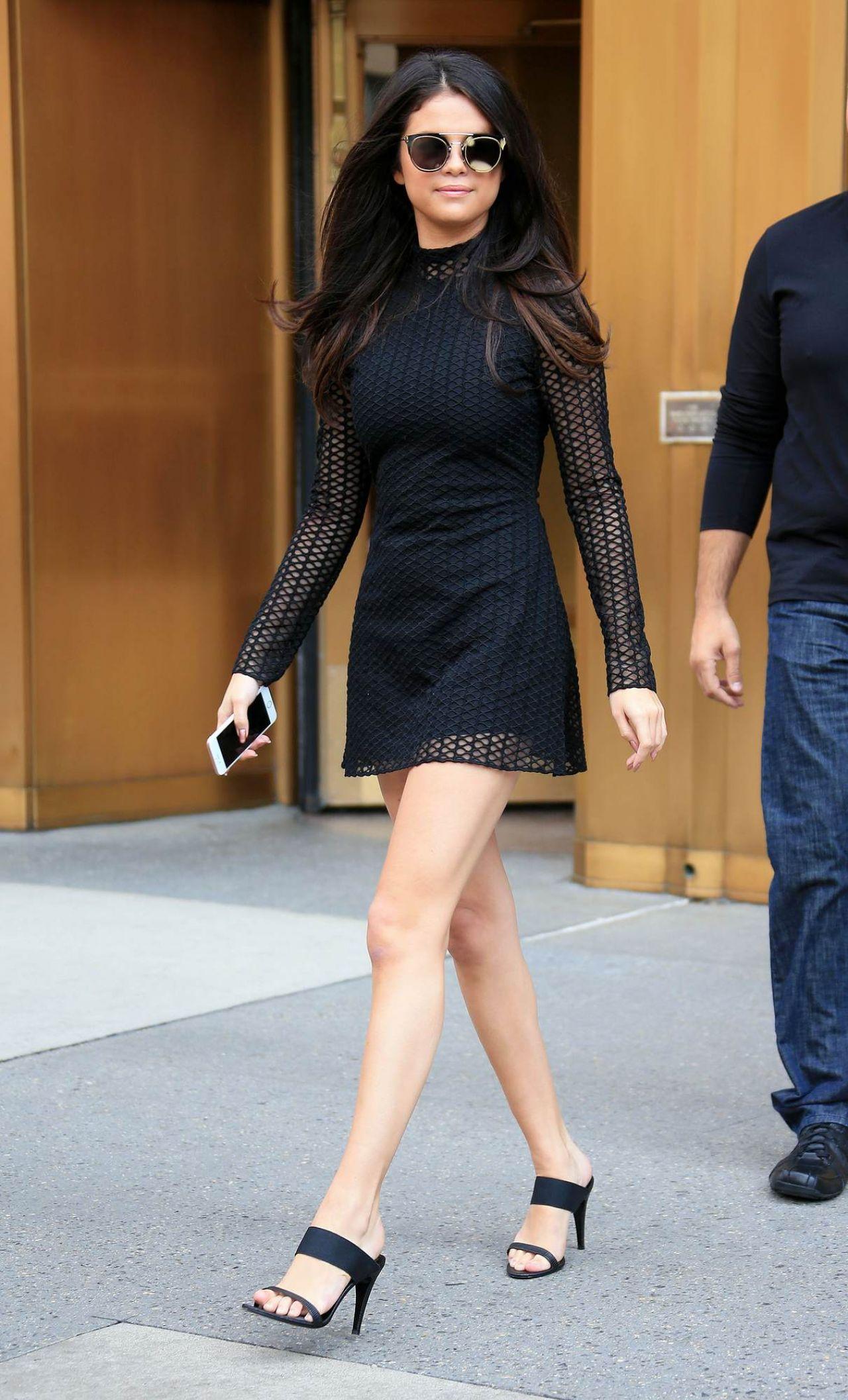 Selena Gomez Social Media Pics 05/01/2017
