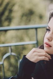 Selena Gomez Photoshoot - The New York Times (2015)