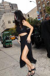 Selena Gomez Style - NYC, October 2015