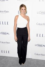 Shailene Woodley – 2015 ELLE Women in Hollywood Awards in Los Angeles