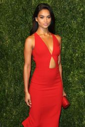 Shanina Shaik – God's Love We Deliver – 2015 Golden Heart Awards in New York City