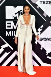 Shay Mitchell – 2015 MTV European Music Awards in Milan, Italy