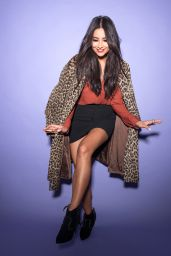Shay Mitchell - Photoshoot for