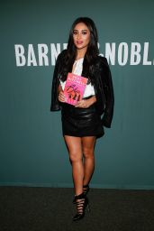 Shay Mitchell - Promoting her book