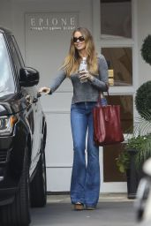Sofia Vergara - Out in Beverly Hills, October 2015