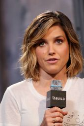Sophia Bush - AOL Build Presents